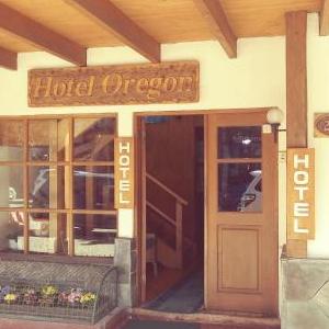 HOTEL OREGON