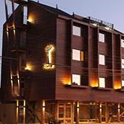 Hotel Rangi