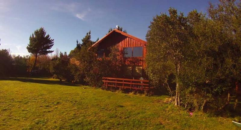 Natural Park Lodge
